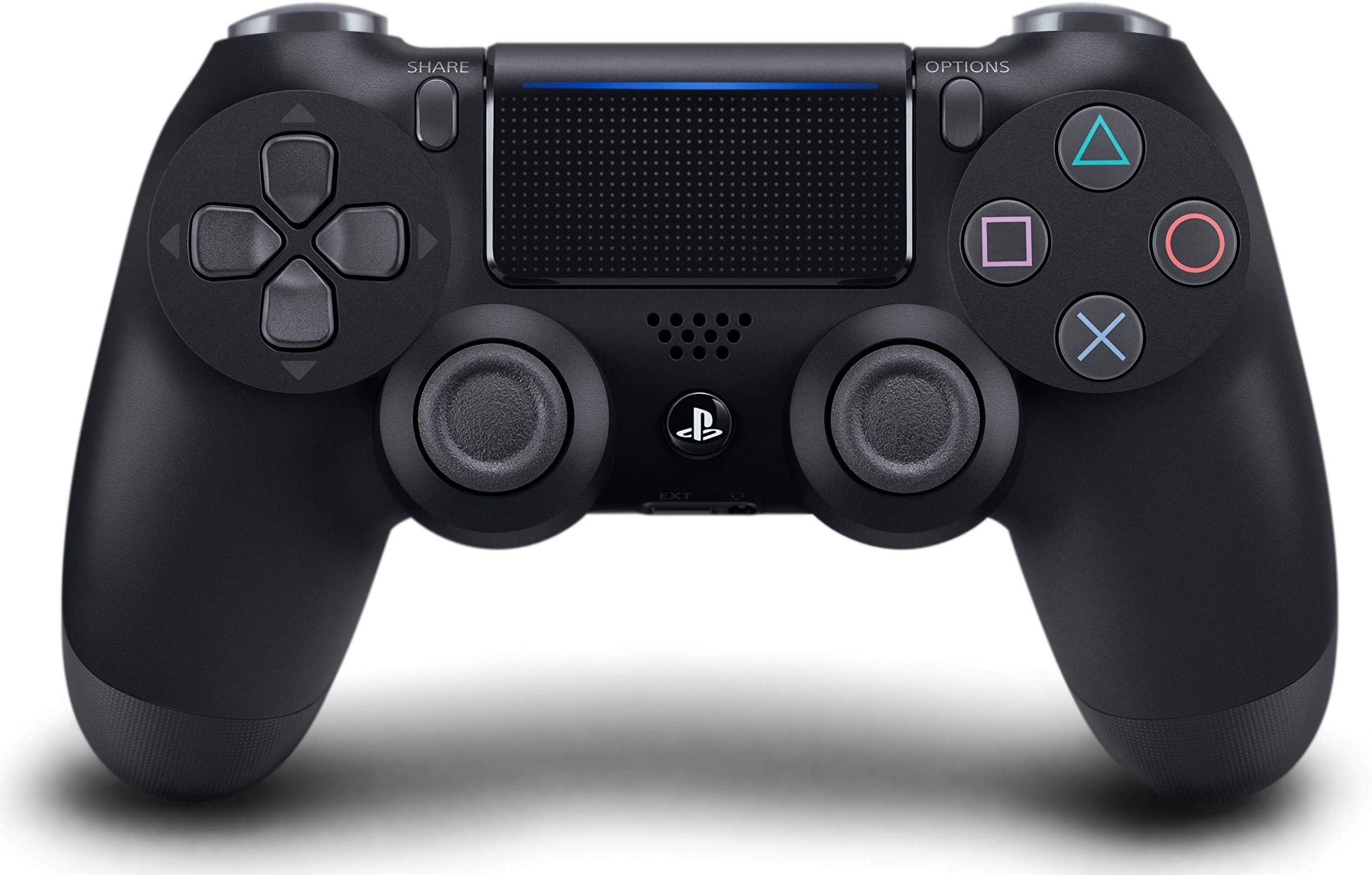 DuelShock 4 Wireless PS4 Controller